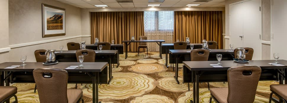 Successful Events at Crowne Plaza Los Angeles International Airport, Los Angeles