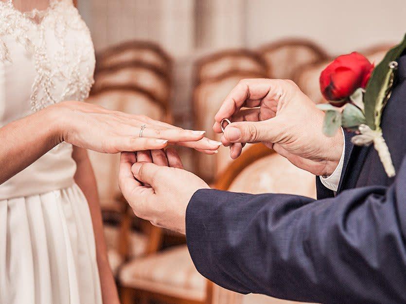 Wedding Venues of Los Angeles, California Hotel