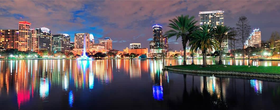 Crowne Plaza Orlando - Universal Blvd Reviews