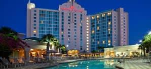 Award Winning Crowne Plaza Orlando - Universal Blvd