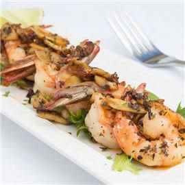 sizziling-prawns-at-cucina-venti-restaurant-photo-11