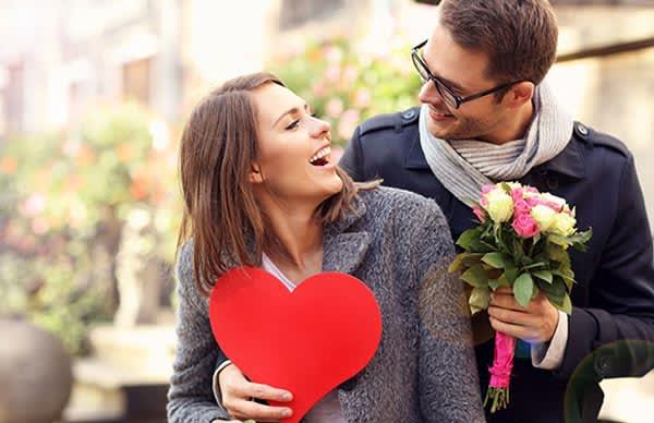 Italian Restaurant, Mountain View Valentine's Day romantic dinner menu