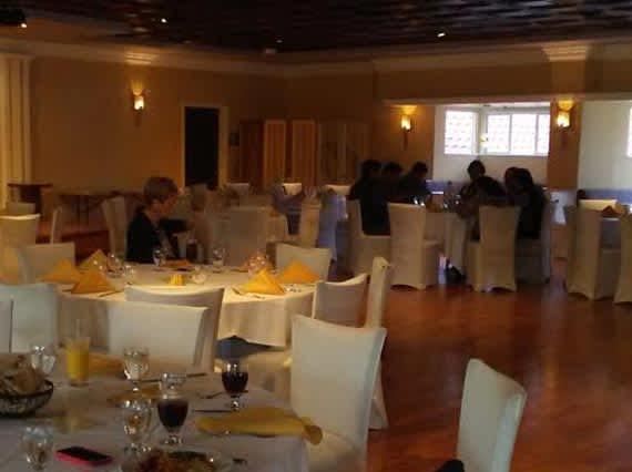 Grand Room - Located in Los Altos