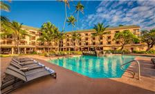 Courtyard Marriott Kaua'i Coconut Beach