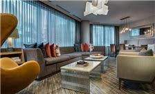 Davidson Hotels & Resorts - Hyatt Centric Chicago Magnificent Mile