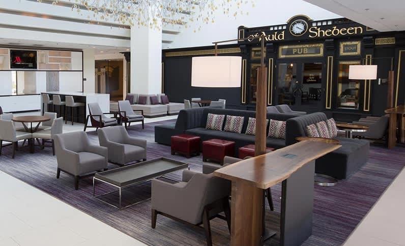 Hanover Marriott of Davidson Hotels Resorts, Atlanta