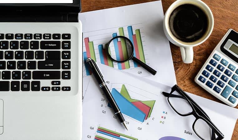 Sales, Marketing & Revenue of Atlanta Hotel