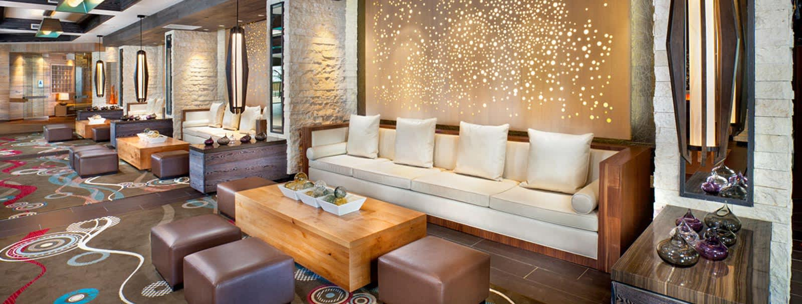 Design & Construction of Davidson Hotels & Resorts, Georgia