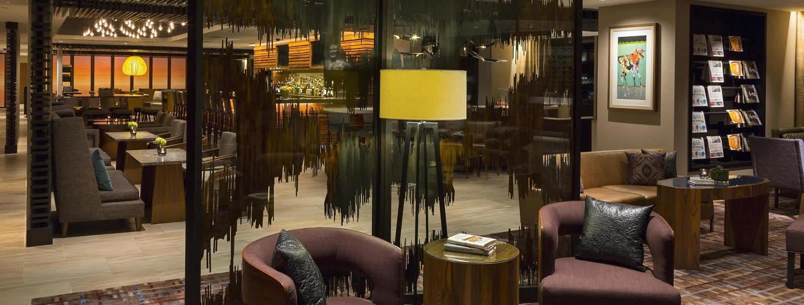 Shared Services of Davidson Hotels & Resorts, Atlanta