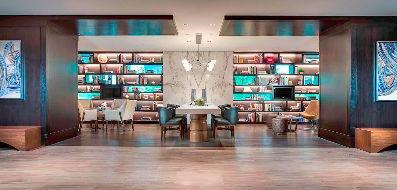 Davidson Hotels & Resorts, Atlanta