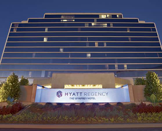 Acquisitions & Business Development of Davidson Hotels & Resorts, Atlanta
