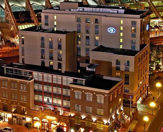 Brands of Davidson Hotels & Resorts