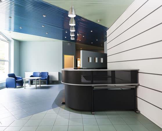 Design & Construction of Davidson Hotels & Resorts