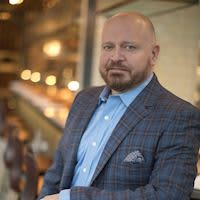Vice President, F&B Operations, Davidson Restaurant Group