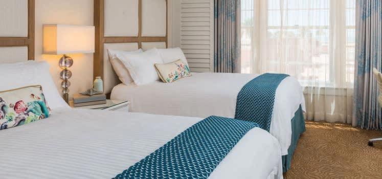 Purpose of Davidson Hotels & Resorts, Georgia