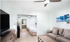 One Bedroom Cabana Suite - 2 Queen Beds