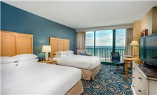 Beach Oceanfront Room