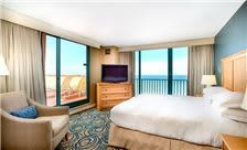 King Bed Ocean View
