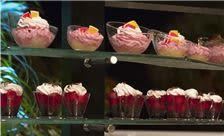 Desserts in Doc Bales