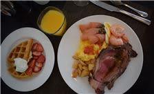 Doc Bales Breakfast
