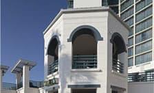 Outdoors at Hilton Daytona Beach