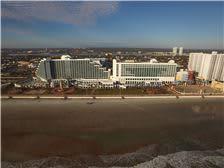 Hilton Daytona Beach Oceanfront Resort - Hilton hotel & Daytona Beach Halifax River