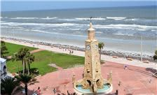 Daytona Beach clocktower