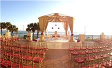 Hilton Daytona Beach Oceanfront Resort - Wedding