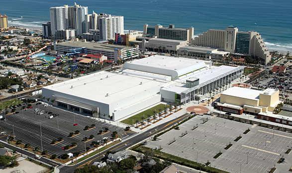 Ocean Center at Daytona Beach