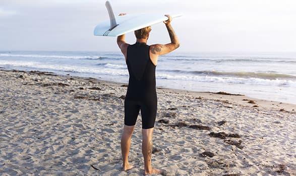 Vast Oceans Surf and SUP School, Daytona Beach
