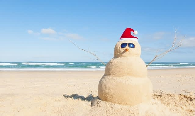 Fun & Festive Holiday Things to Do in Daytona Beach