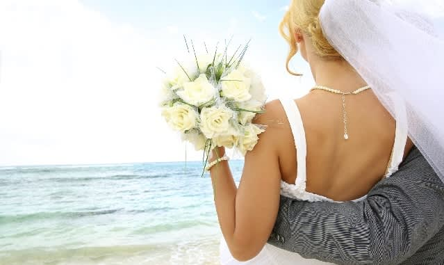 Daytona Beach Weddings - Elegant, Oceanfront Celebrations