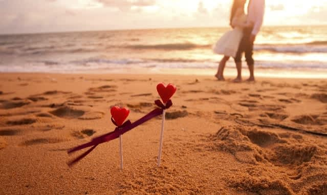 Celebrate Valentine's Day at Our Romantic Daytona Beach Restaurants