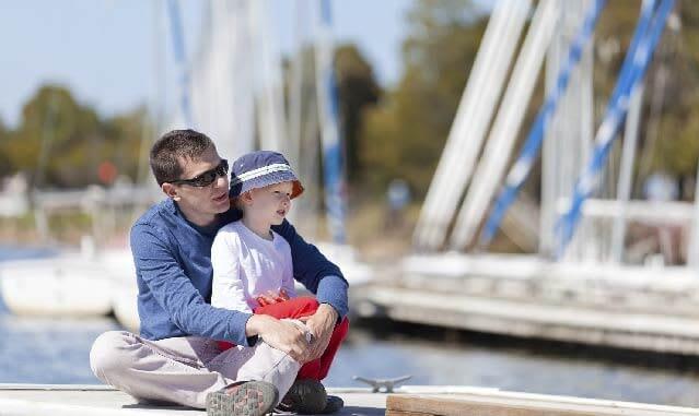 Daytona Beach Events - Halifax Summer Regatta - Rowing Competition