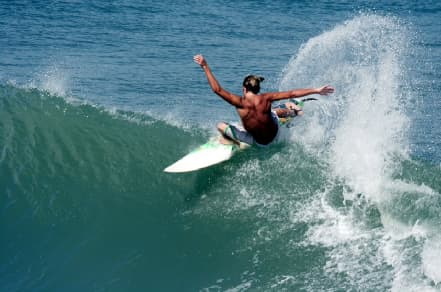 Fun Things to Do in Daytona Beach - Vast Oceans Surf and SUP School