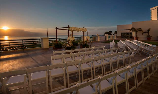 All-Inclusive Wedding Packages | Hilton Daytona Beach Resort