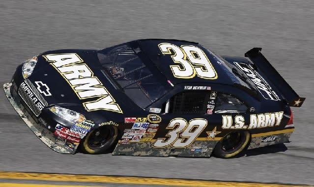 Things to Do in Daytona Beach - Richard Petty Driving Experience
