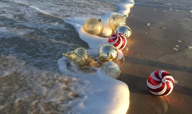 Celebrate A Safe Christmas In Daytona Beach