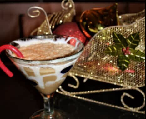 Celebrate 12 Days of Christmas Cocktails in Daytona Beach