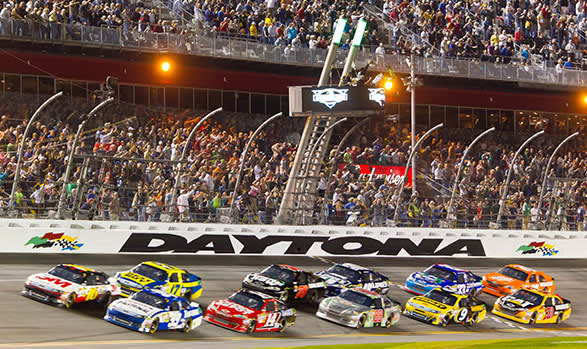 2019 Daytona Beach Speedweeks: Events Schedule & Daytona 500