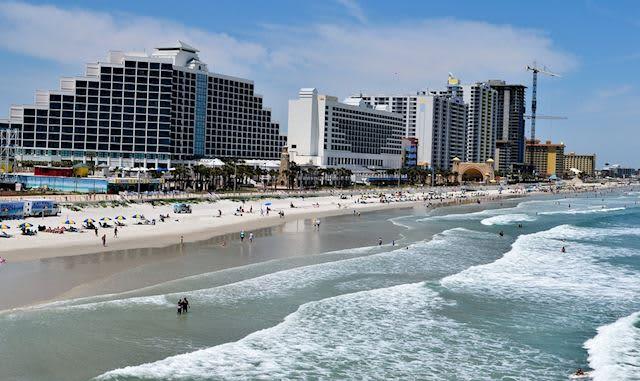 Hilton Daytona Beach - Rolex 24