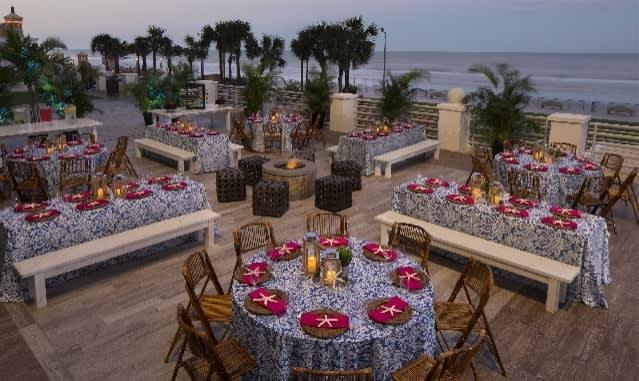 Meeting Planner Bonus Offer at Hilton Daytona Beach Oceanfront Resort