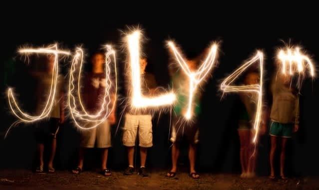 4th of July Daytona Beach Events: Fireworks, Concerts, Coke ZeroSugar 400