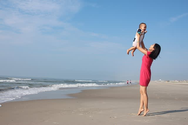 Daytona Beach Mother's Day Brunch at Hilton Oceanfront Resort Daytona Beach