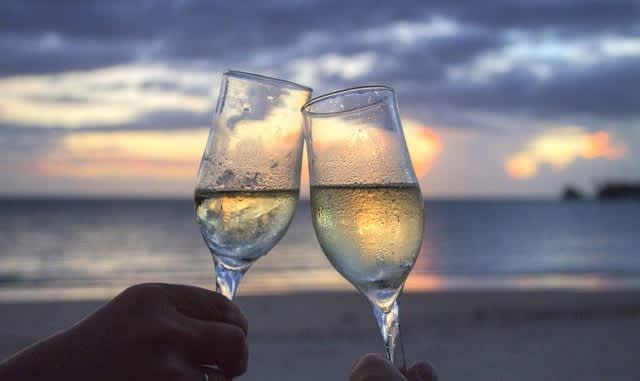 Daytona Beach Dining - Exquisite Multi-Course Wine Dinner on May 30