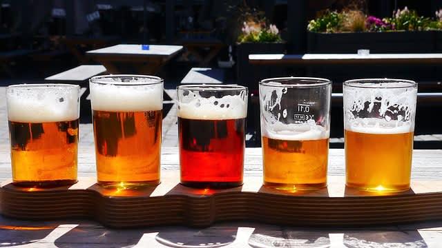 Daytona Beach Craft Beer Fest at Hilton Daytona Beach Oceanfront Resort