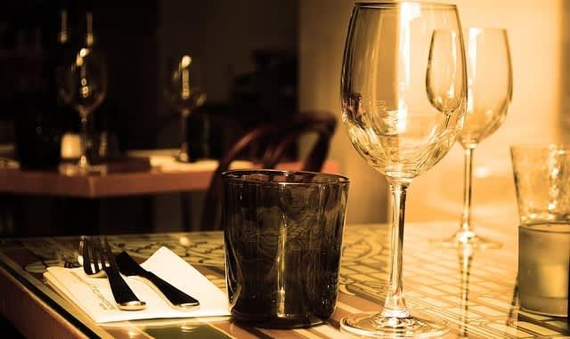 Gourmet Wine Dinner at Hilton Daytona Beach Oceanfront Resort on April 25