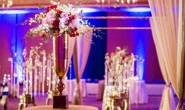 Daytona Beach Hotel - Top 5 Reasons to Host Your Wedding at The Hilton