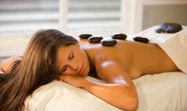 Daytona Beach Spa Deals - Complimentary Eye Mask at The Spa at the Hilton