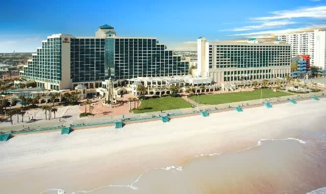 Hilton Daytona - Awards at Volusia County Lodging & Hospitality Association